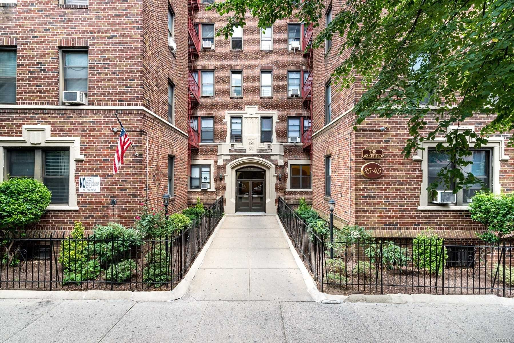 35-45 81st Street #E03, Jackson Heights, NY 11372 - MLS#: 3204757