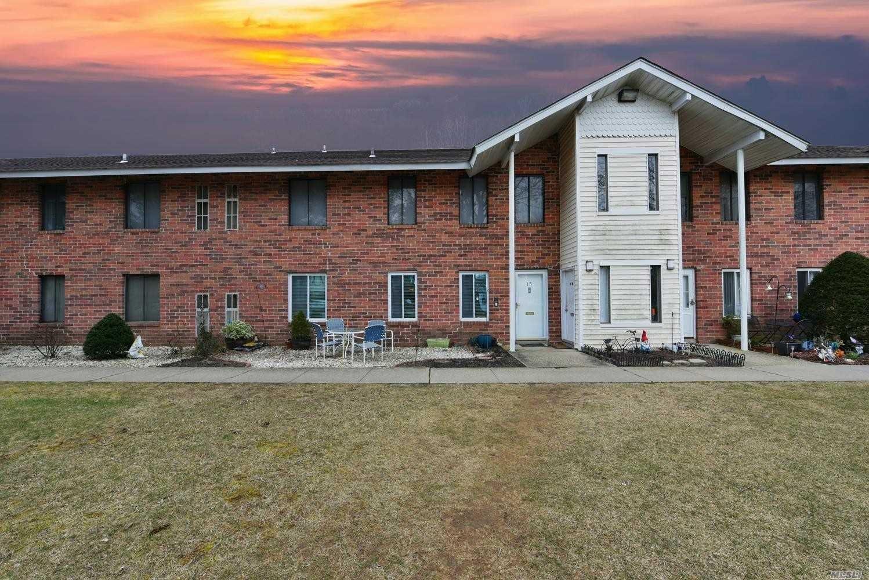 15 Kiowa Court #15, Coram, NY 11727 - MLS#: 3205757