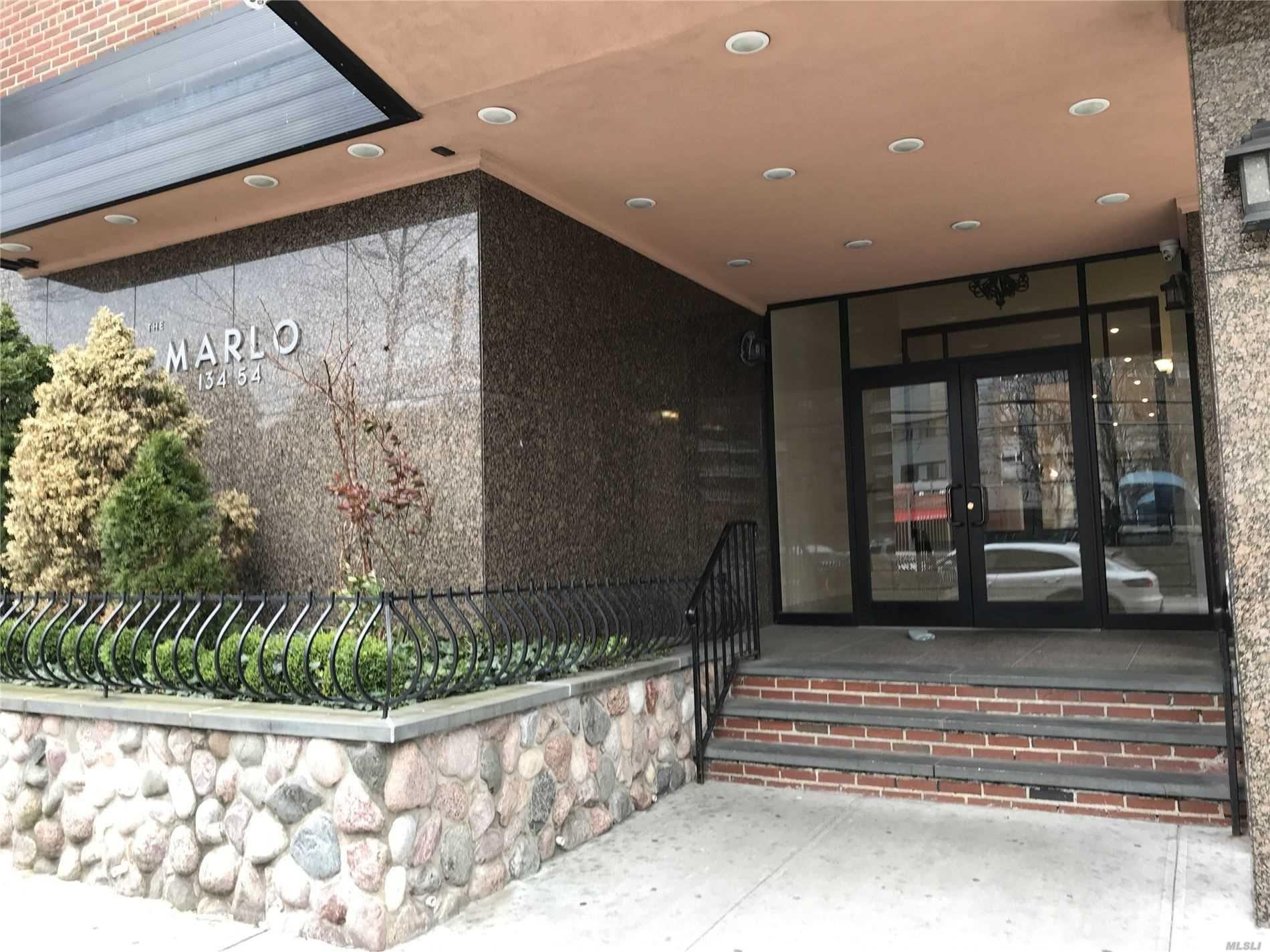 134-54 Maple Ave #3, Flushing, NY 11355 - MLS#: 3211757