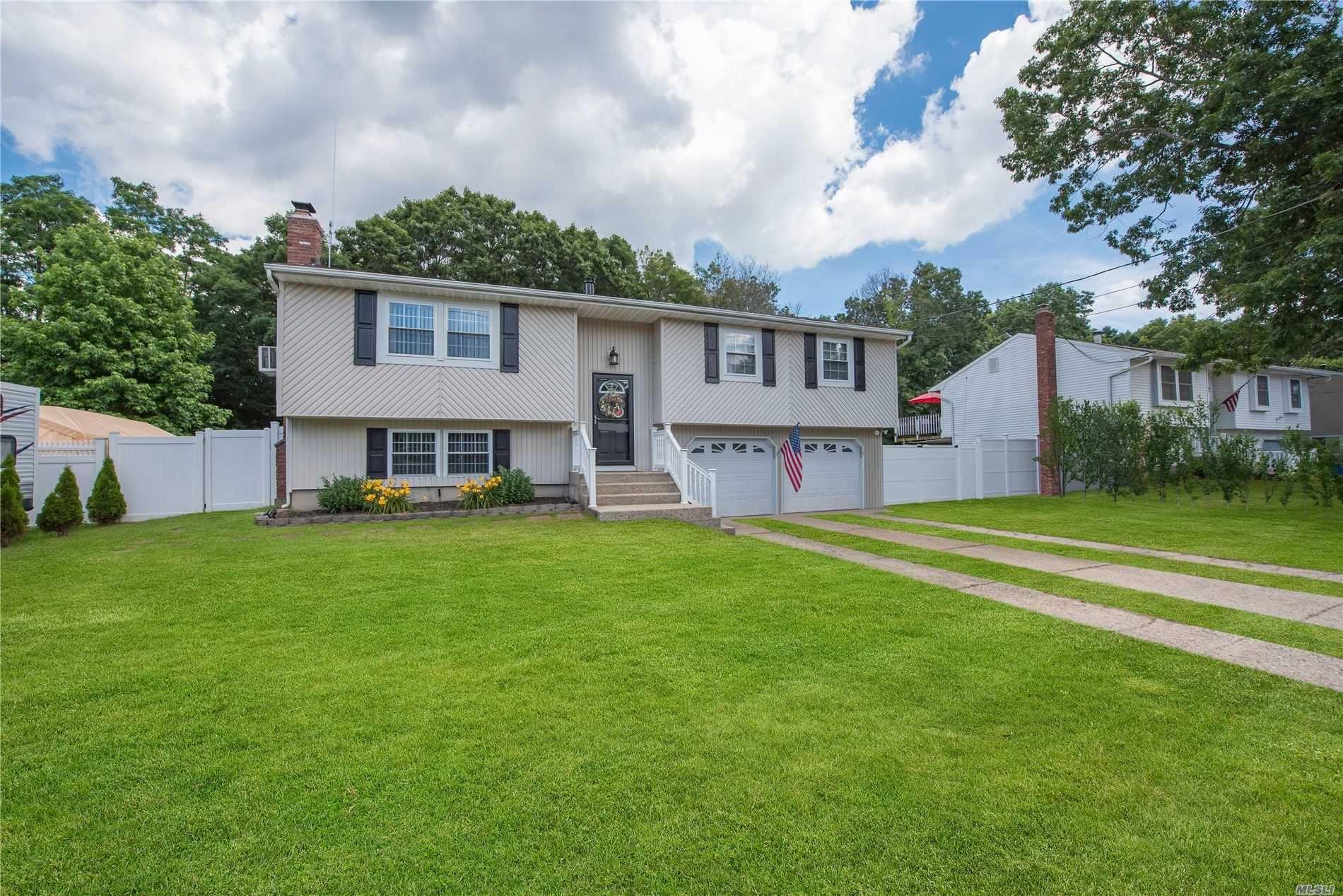 347 Randall Road, Ridge, NY 11961 - MLS#: 3226757