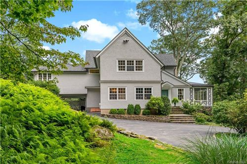 Photo of 40 Woodland Drive, Pleasantville, NY 10570 (MLS # H6138758)