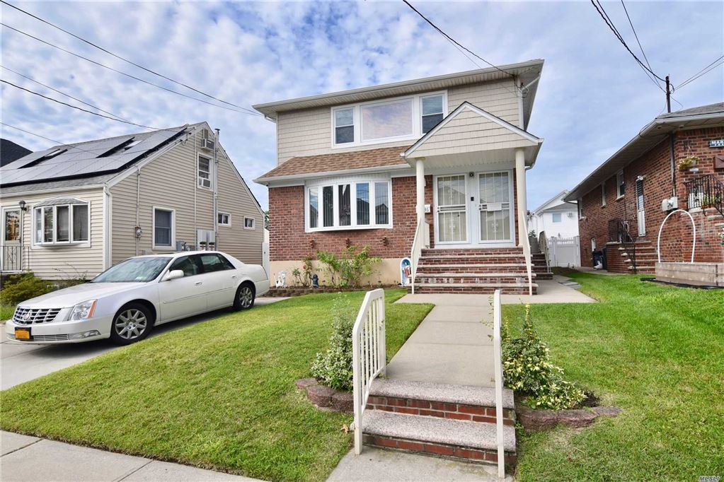 159-36 97th Street, Howard Beach, NY 11414 - MLS#: 3167758