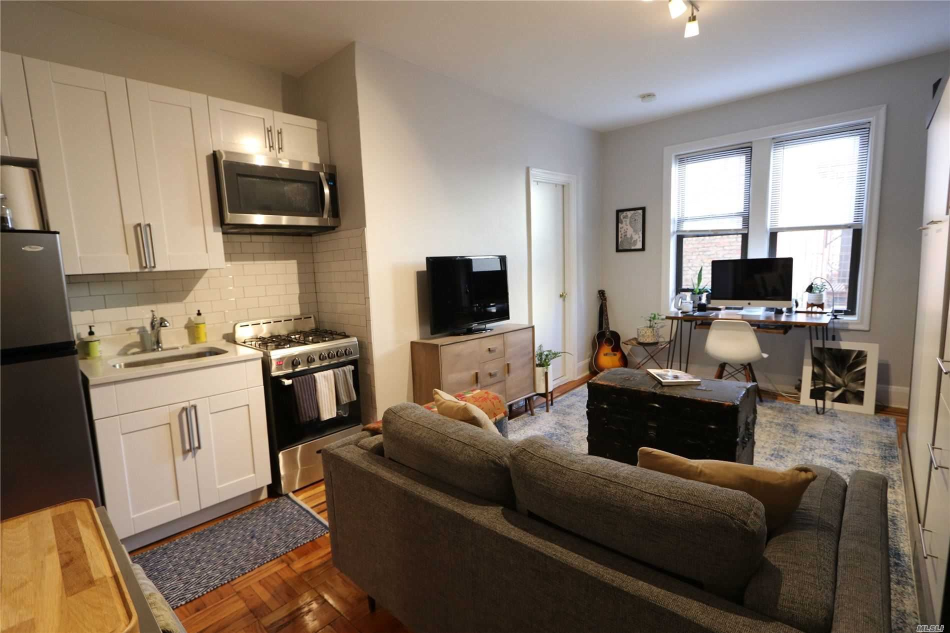 43-42 45th Street #2R, Sunnyside, NY 11104 - MLS#: 3189758