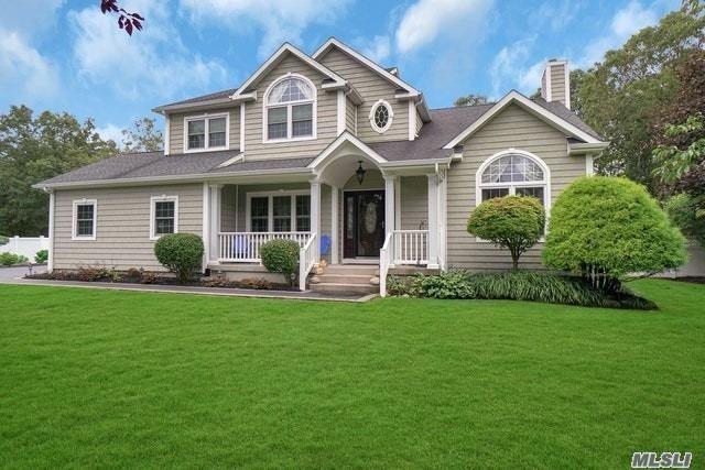6 Sommerset Drive, Yaphank, NY 11980 - MLS#: 3263758
