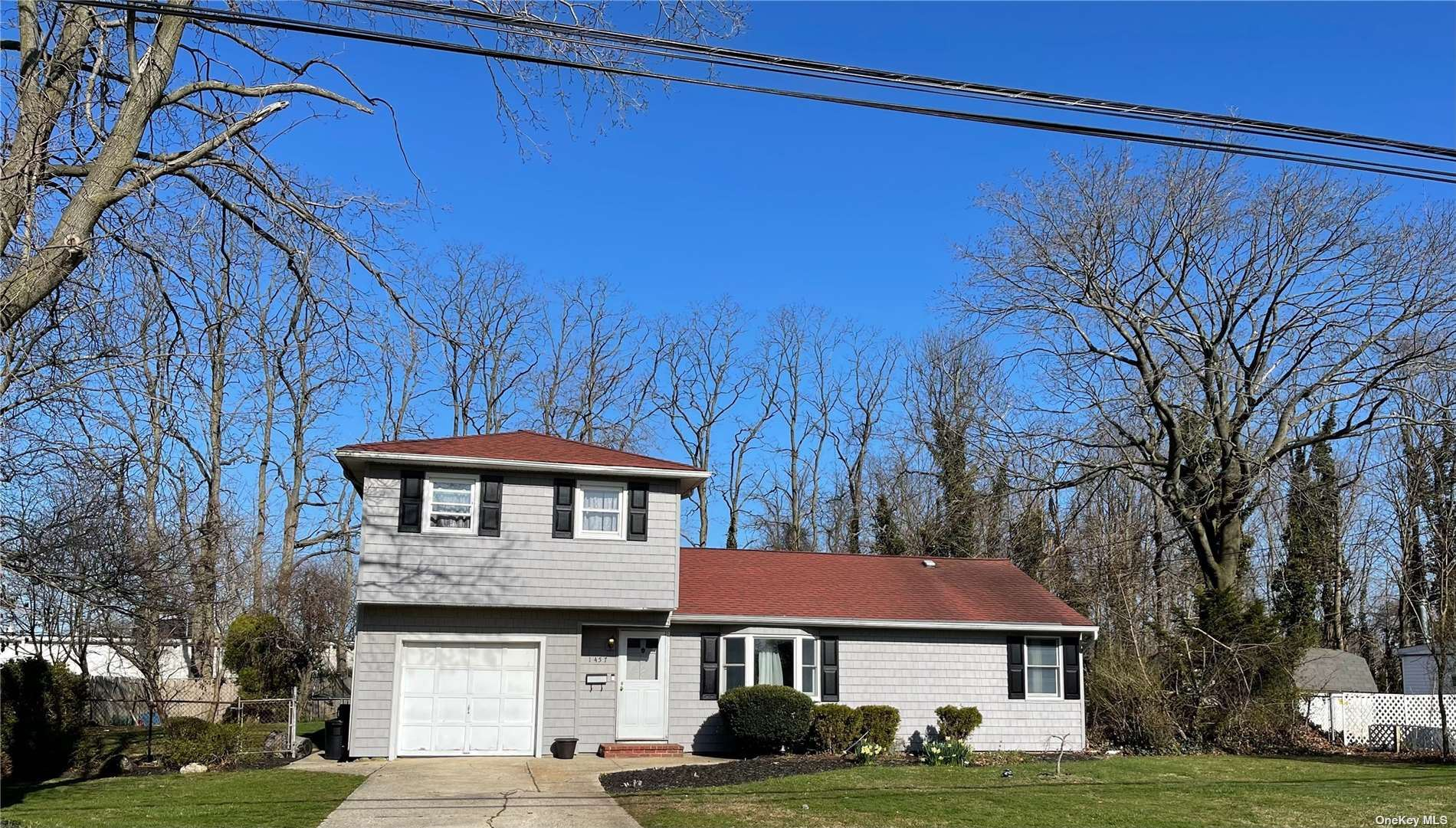 1457 Lombardy Blvd, Bay Shore, NY 11706 - MLS#: 3300758