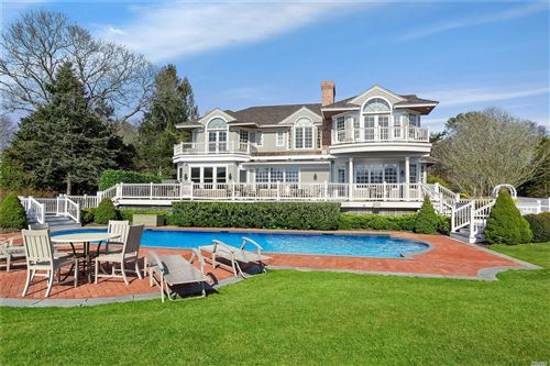 Photo of 9 Penniman Point, Quogue, NY 11959 (MLS # 3202759)