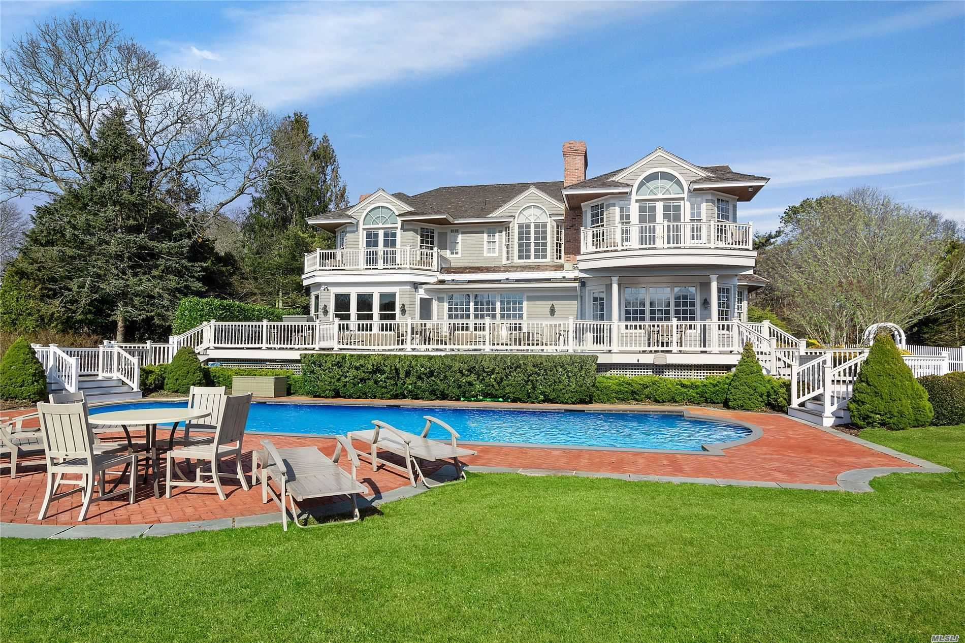 9 Penniman Point, Quogue, NY 11959 - MLS#: 3202759