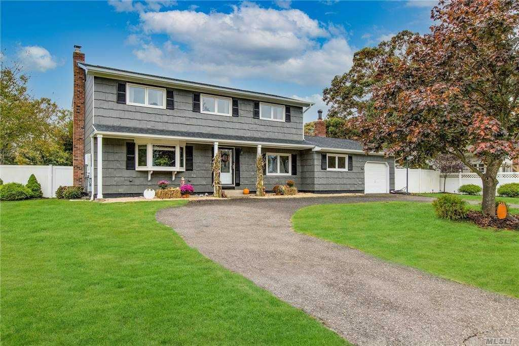 4 Knot St, Patchogue, NY 11772 - MLS#: 3263759