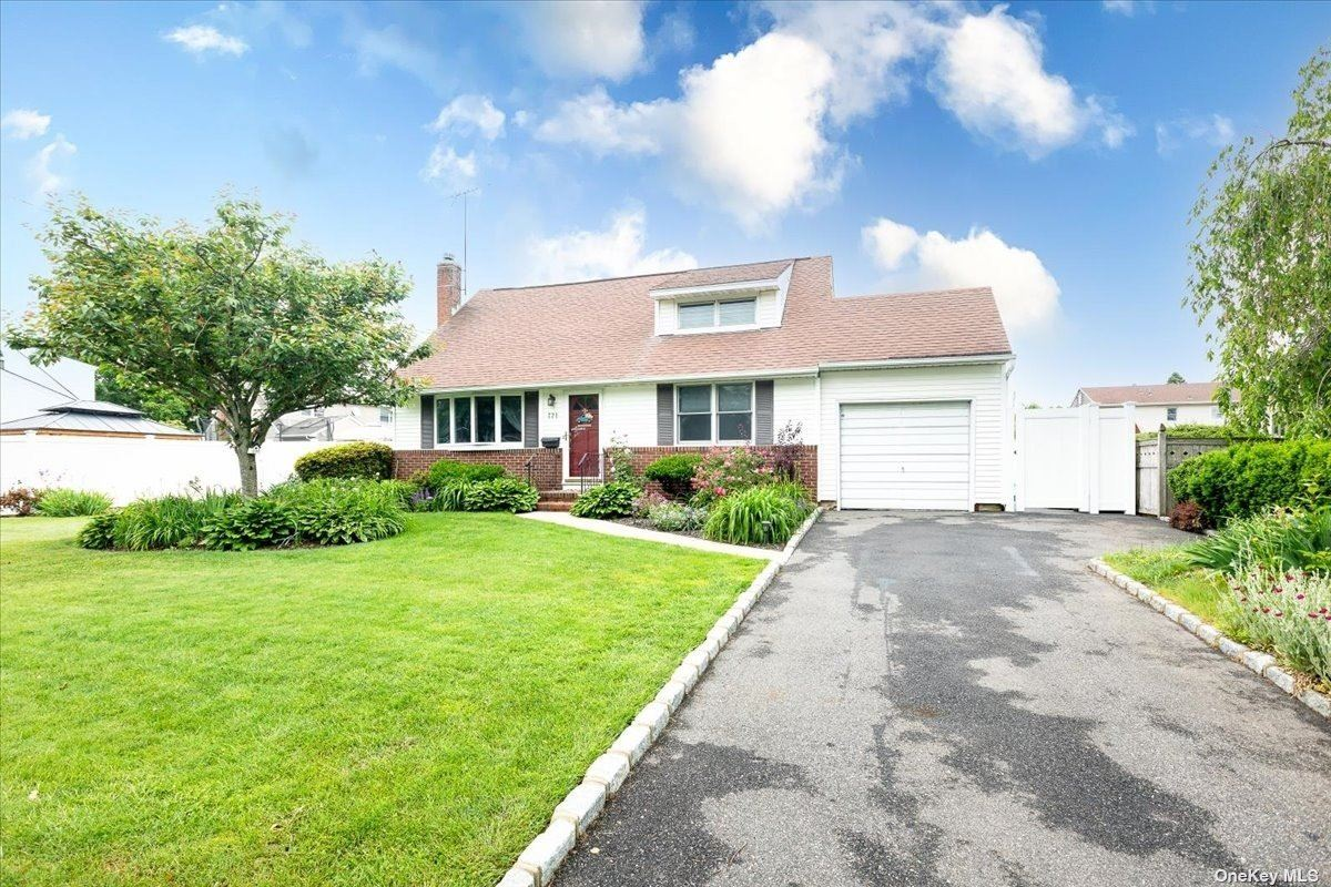 171 Wickfield Lane, North Babylon, NY 11703 - MLS#: 3319759