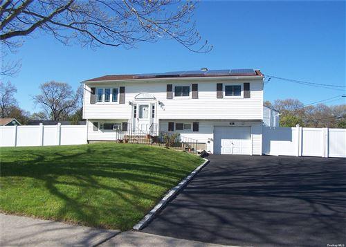 Photo of 535 Hawkins Road, Selden, NY 11784 (MLS # 3307760)