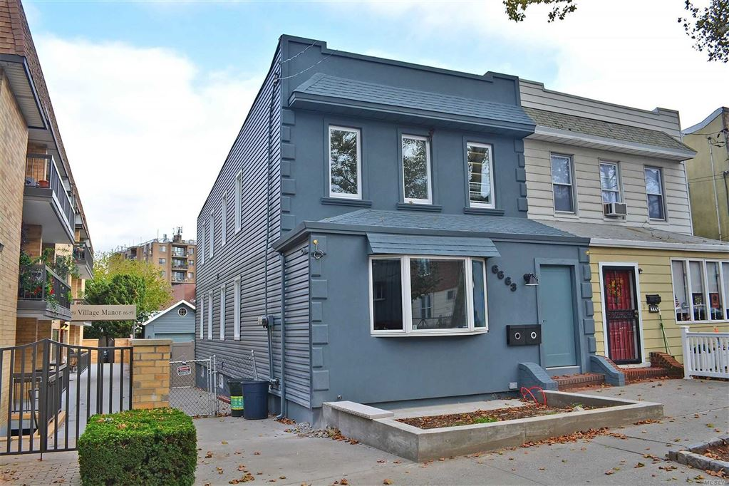 66-63 71st Street #2, Middle Village, NY 11379 - MLS#: 3149760