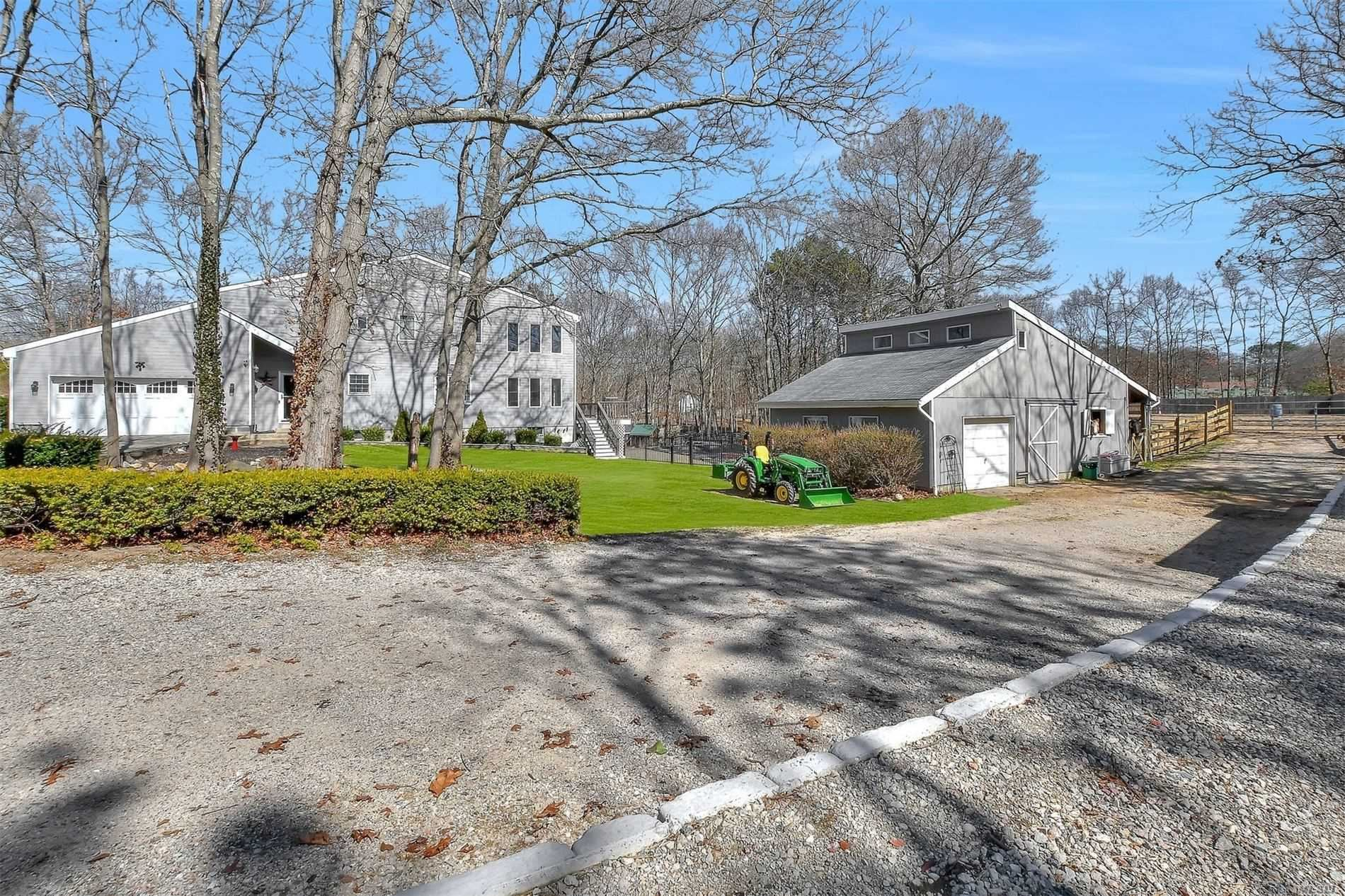 163 Silas Carter Road, Manorville, NY 11949 - MLS#: 3208760