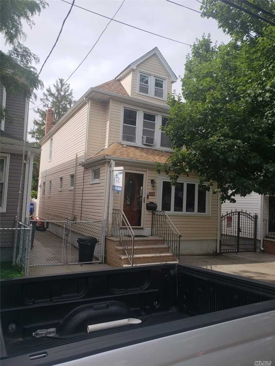 150-23 118th Ave, Jamaica, NY 11434 - MLS#: 3216760