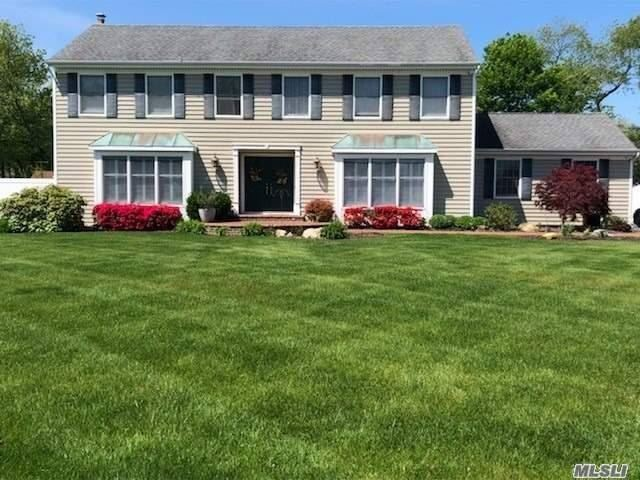 20 Hallock Meadow Drive, Stony Brook, NY 11790 - MLS#: 3220760