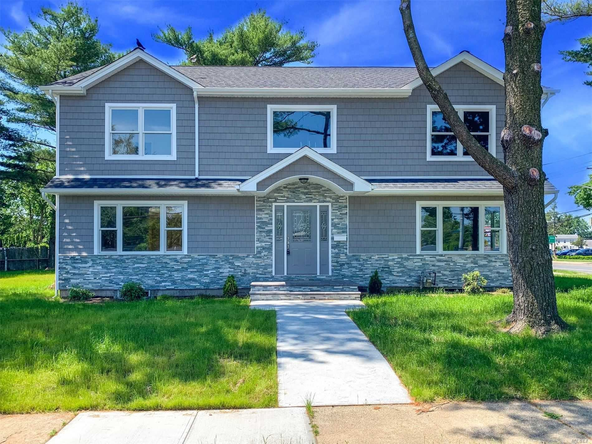 1956 Front Street, East Meadow, NY 11554 - MLS#: 3221760