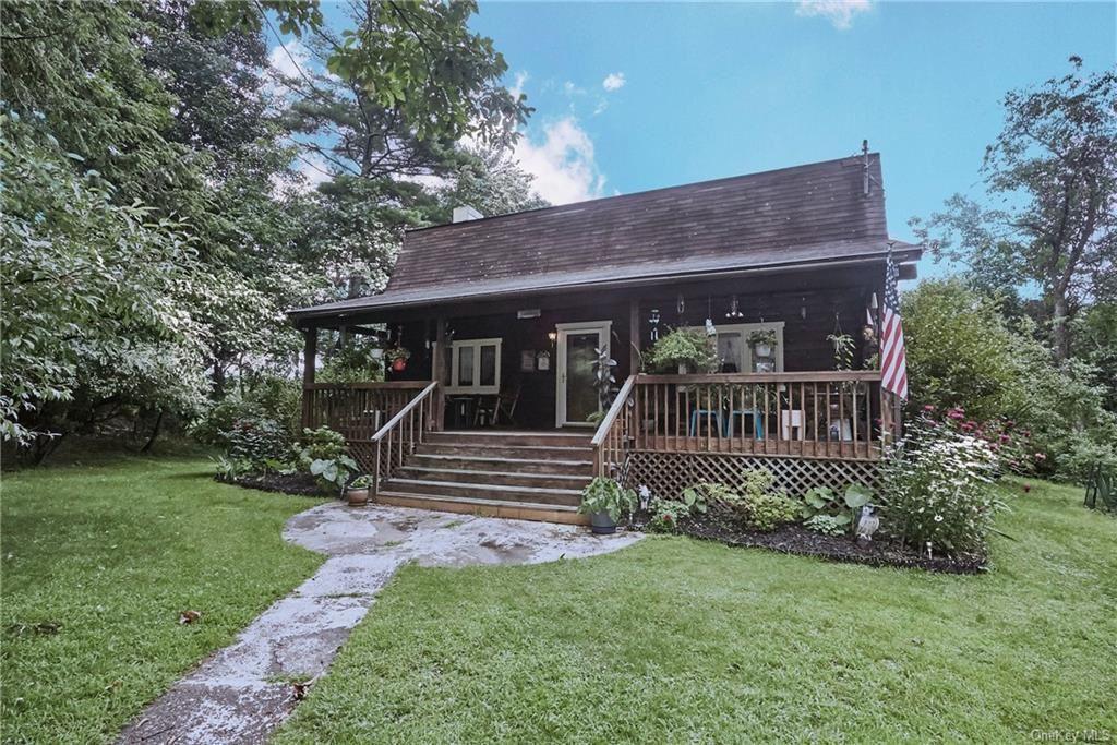 Photo of 34 Hickman Terrace, Westbrookville, NY 12785 (MLS # H6053760)