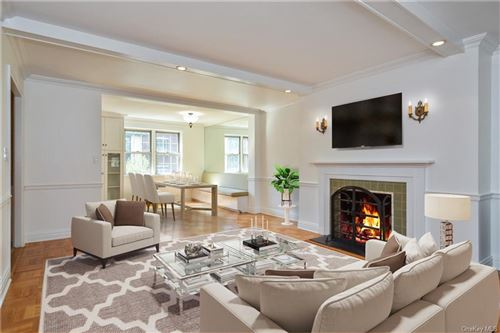 Photo of 6 Chateaux Circle #6F, Scarsdale, NY 10583 (MLS # H6058761)