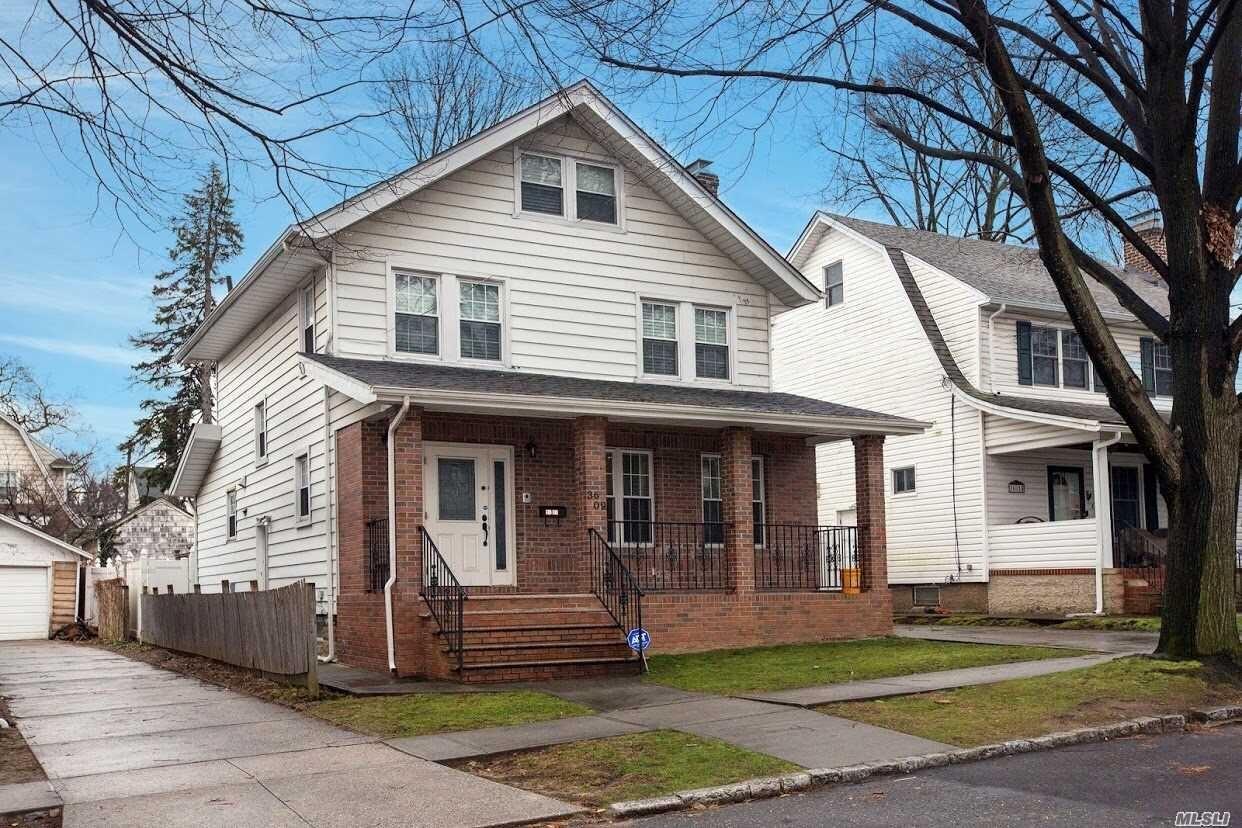 36-09 216 Street, Bayside, NY 11361 - MLS#: 3202761