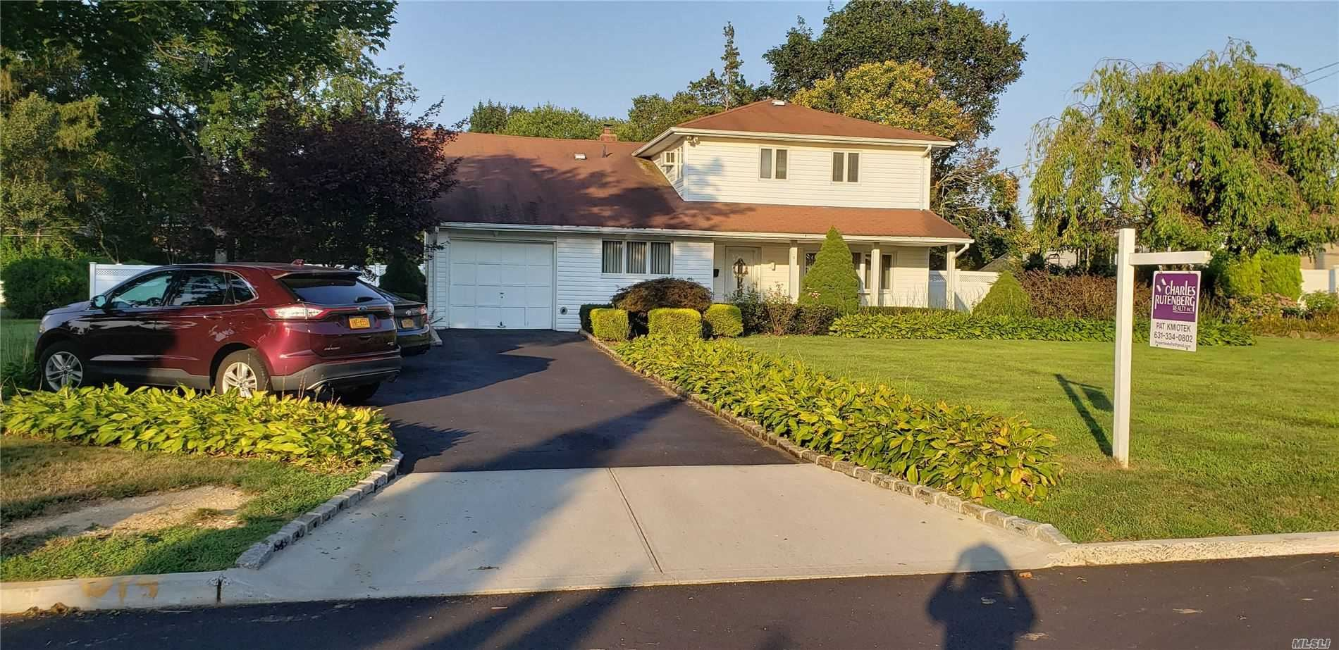5 Feather Lane, Commack, NY 11725 - MLS#: 3239761