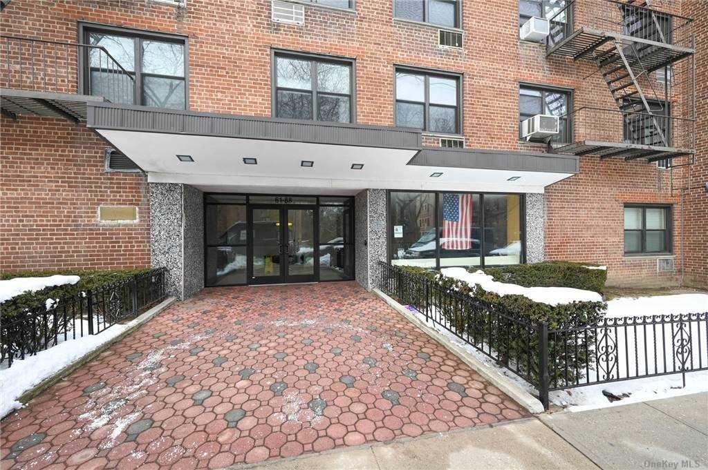 61-88 Dry Harbor Rd #6D, Middle Village, NY 11379 - MLS#: 3241761