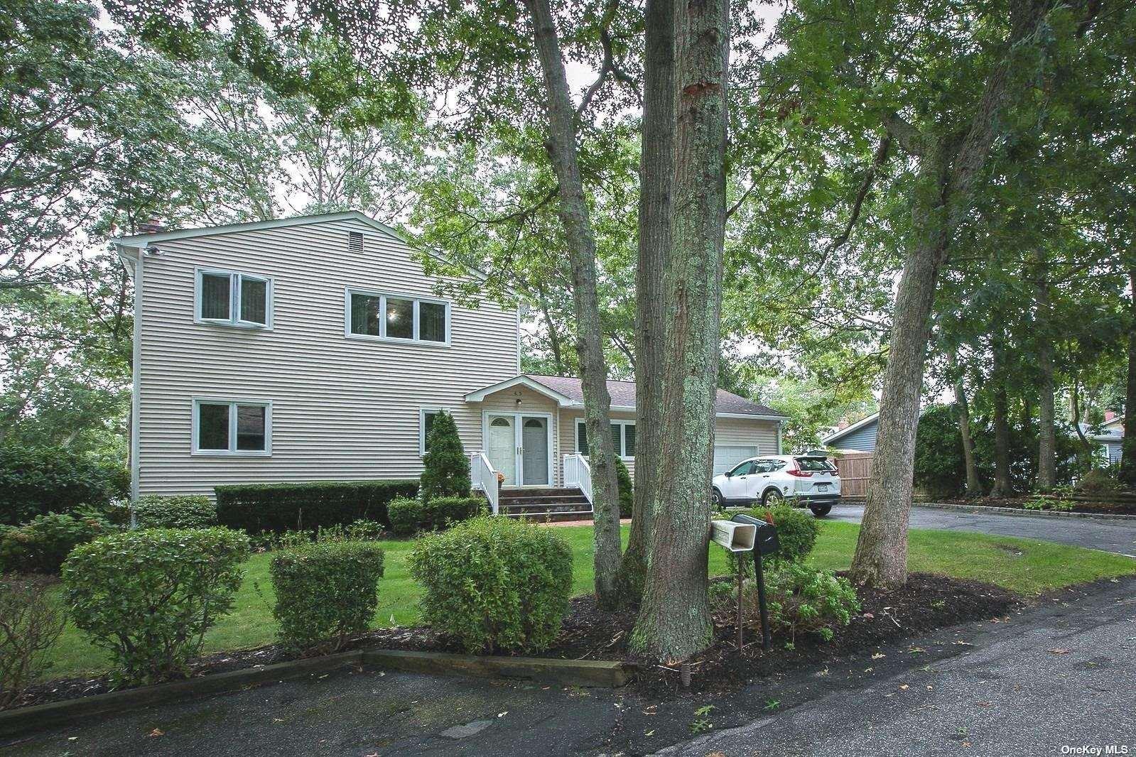 63 Brookhaven Drive, Rocky Point, NY 11778 - MLS#: 3345761