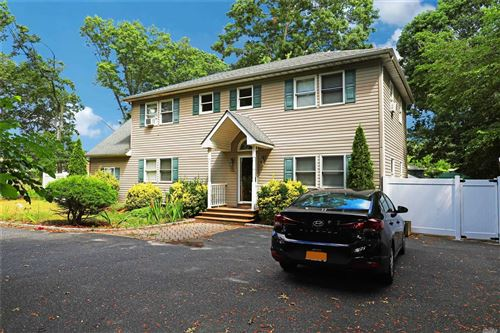 Photo of 1 Elkwood Street, Lake Grove, NY 11755 (MLS # 3232762)