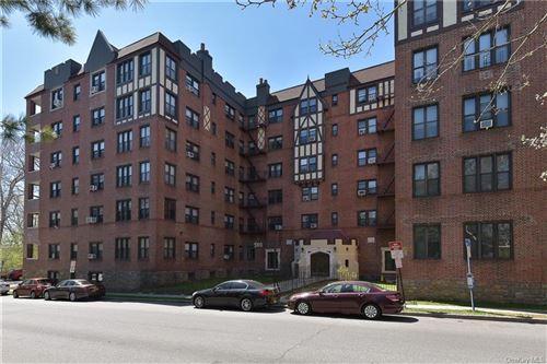 Photo of 590 E Third Street #M-A, Mount Vernon, NY 10553 (MLS # H6037762)