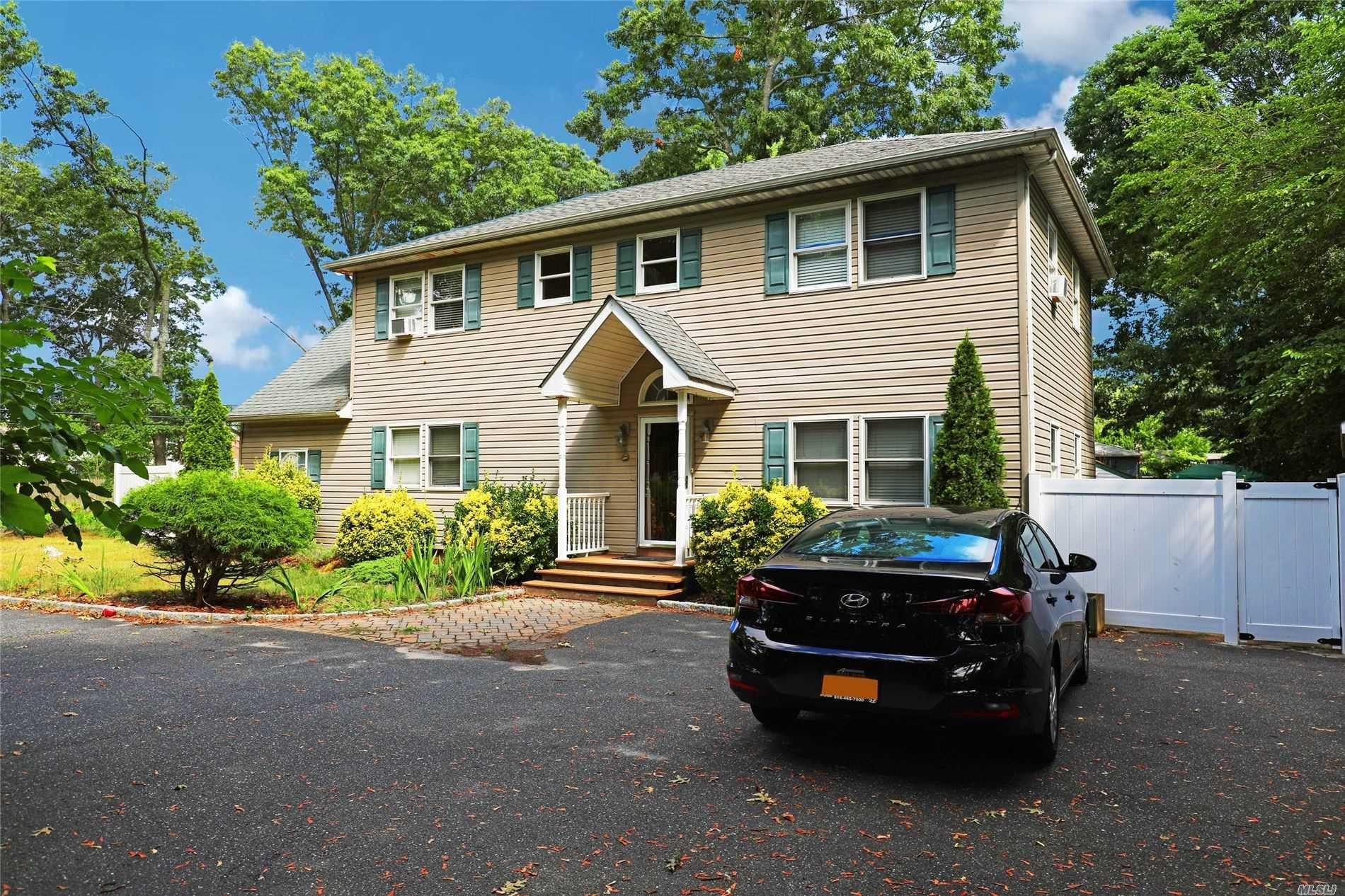 1 Elkwood Street, Lake Grove, NY 11755 - MLS#: 3232762