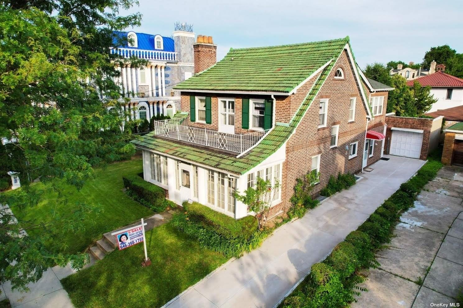 110-30 69 Rd, Forest Hills, NY 11375 - MLS#: 3306762