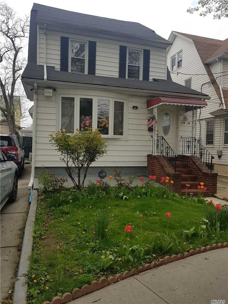 170-19 84th Road, Jamaica, NY 11432 - MLS#: 3158763