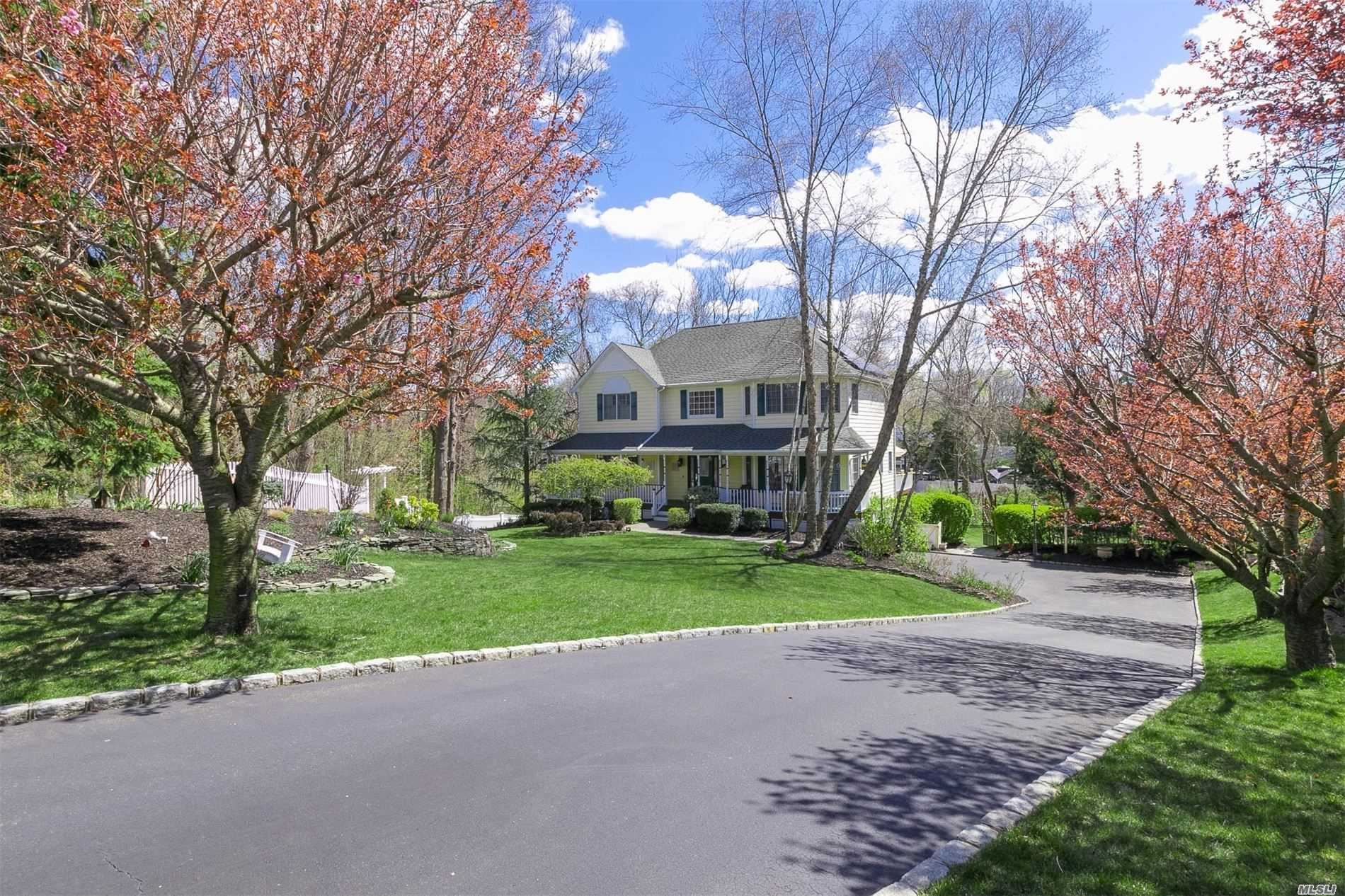 4 High Hedges Court, Head of the Harbor, NY 11780 - MLS#: 3194763