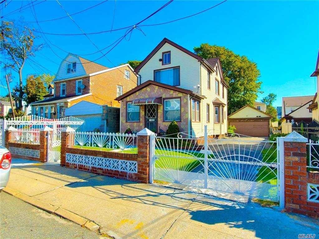 118-35 193rd St, Jamaica, NY 11412 - MLS#: 3249763