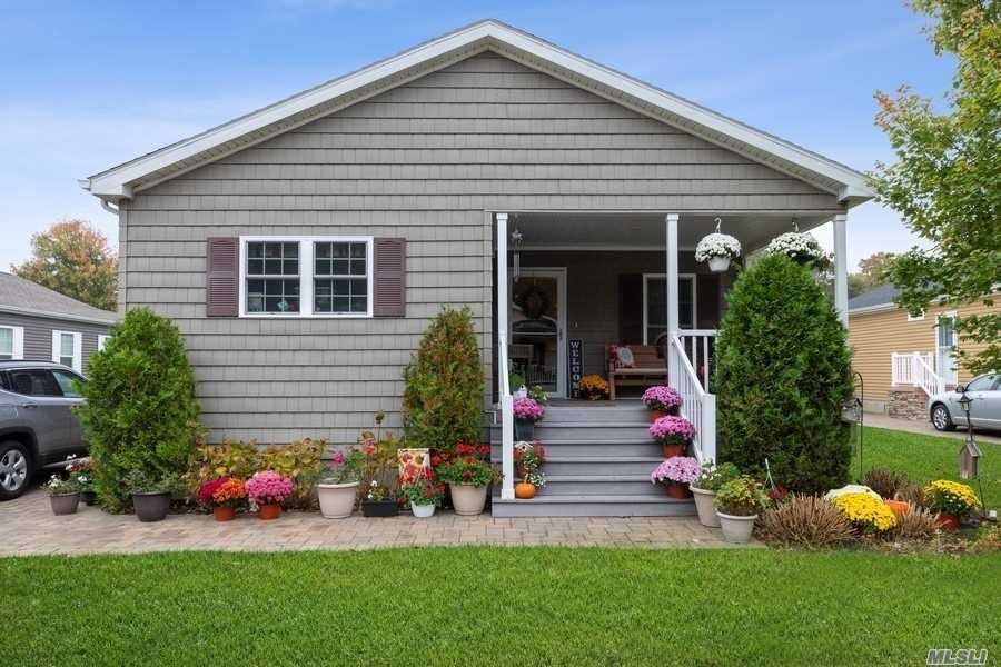 1661-539 Old Country Road, Riverhead, NY 11901 - MLS#: 3264763