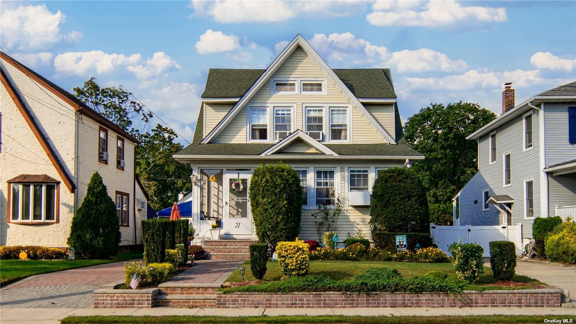 21 Nassau Boulevard, Malverne, NY 11565 - MLS#: 3352763