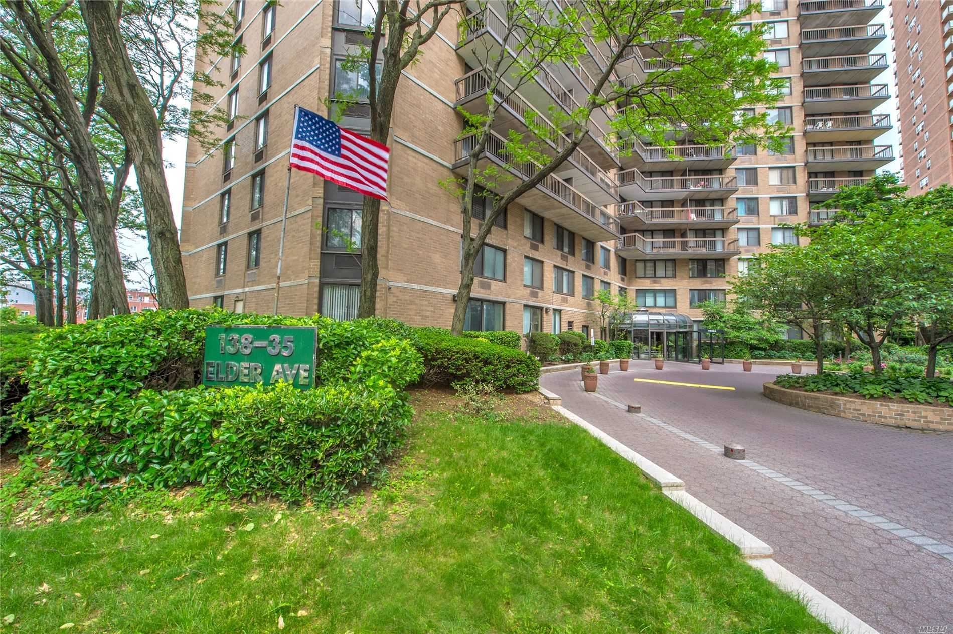 138-35 Elder Avenue #4J, Flushing, NY 11355 - MLS#: 3193764