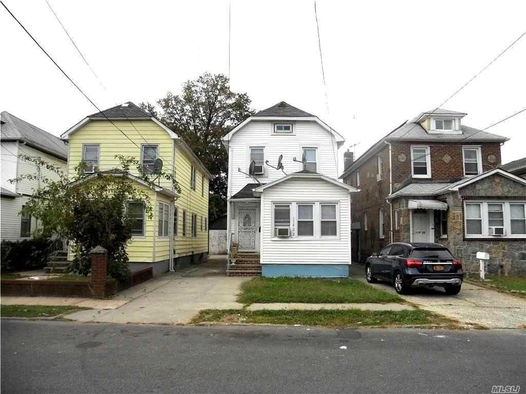 Cambria Heights, NY 11411