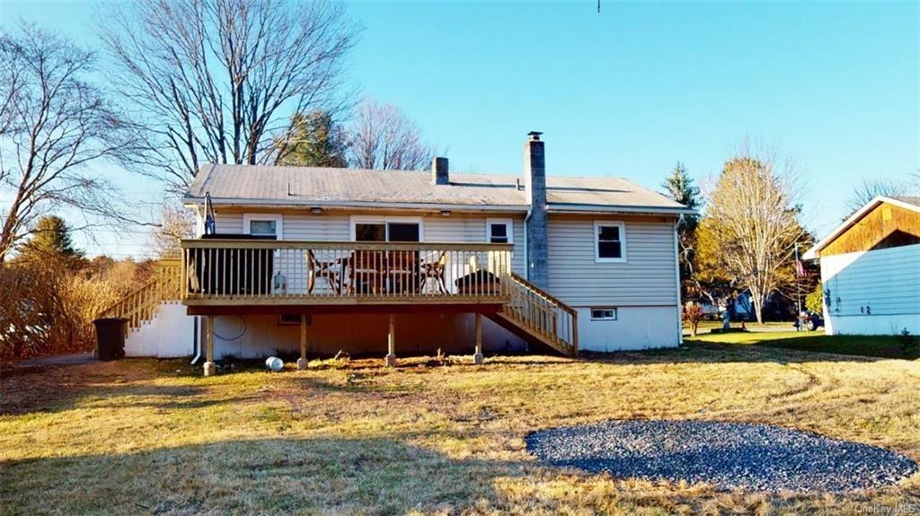 Photo of 31 Manor Lane, Westbrookville, NY 12785 (MLS # H6079764)