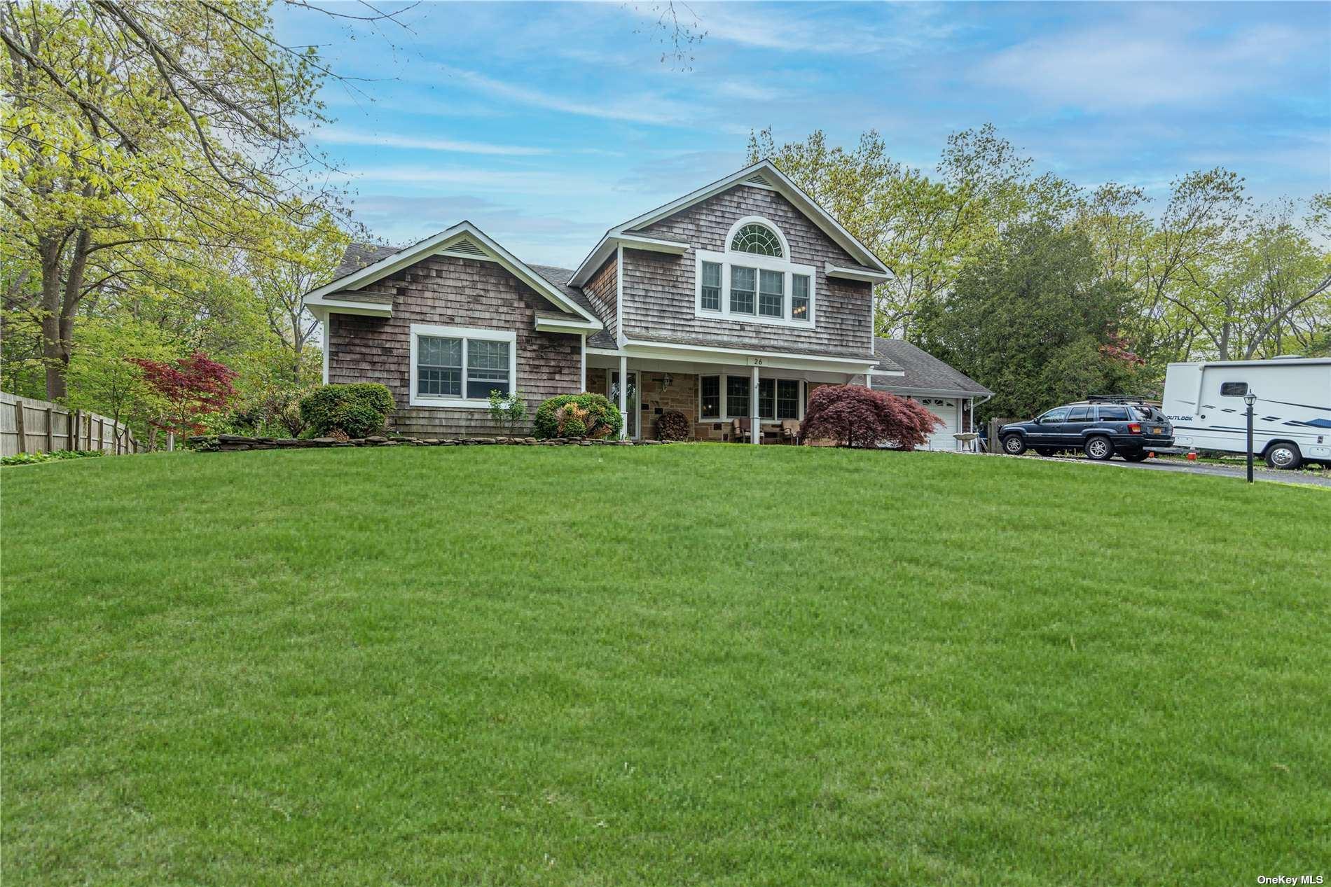 26 Sedgewick Lane, Stony Brook, NY 11790 - MLS#: 3309765
