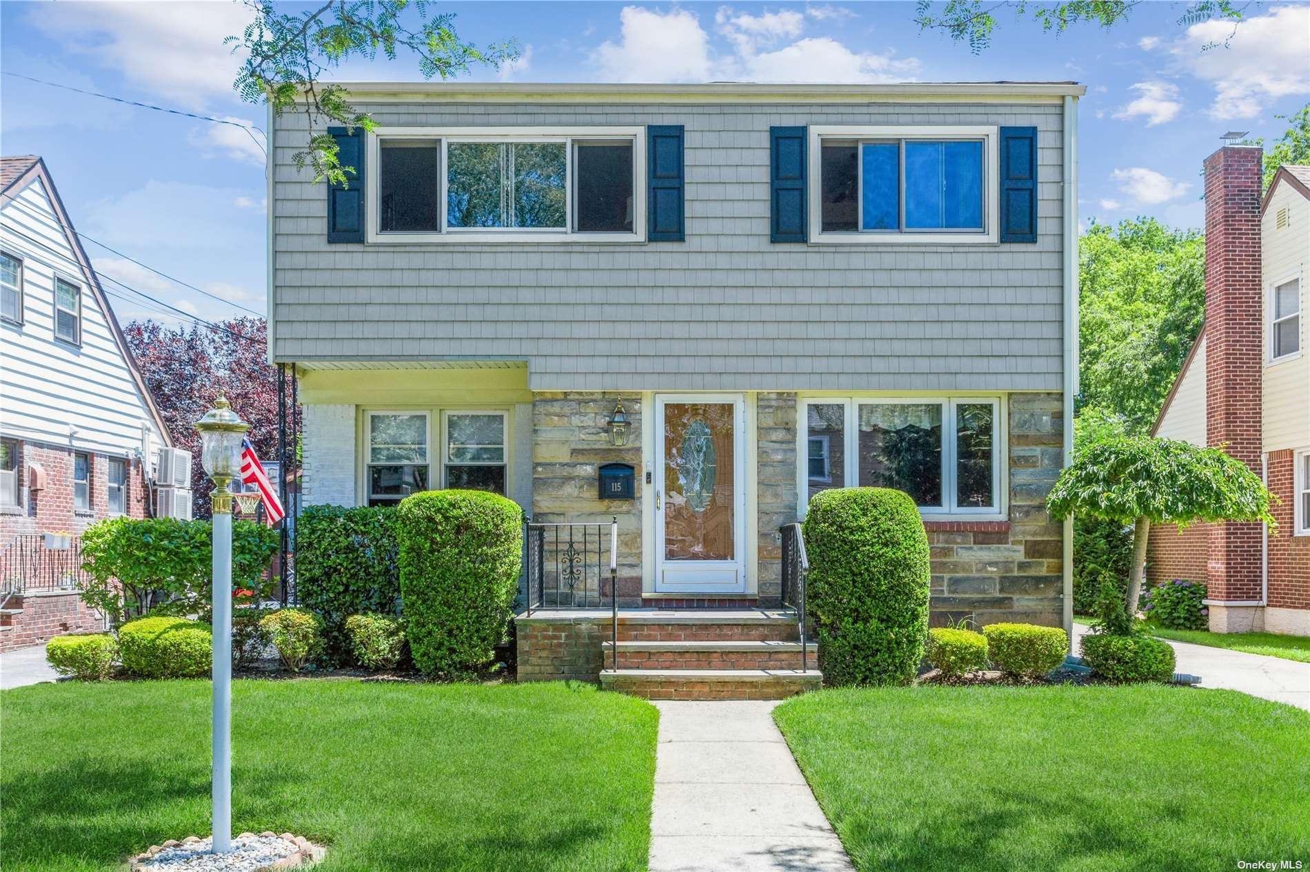 115 Beech Street, Floral Park, NY 11001 - MLS#: 3324765