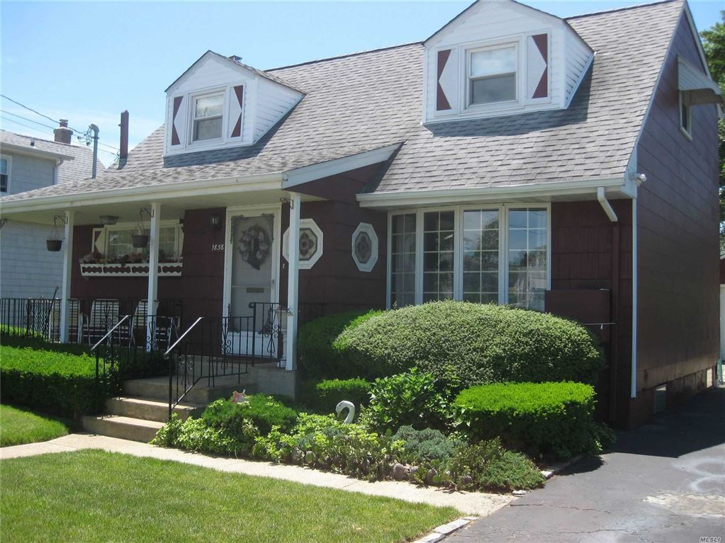 1858 Beltagh Place, N. Bellmore, NY 11710 - MLS#: 3138766