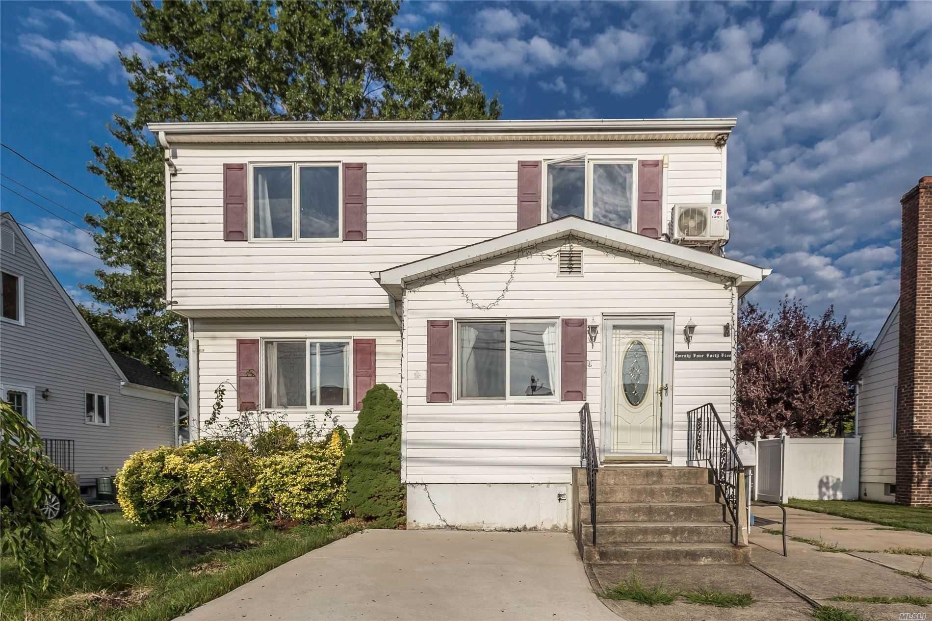 2445 Woodland Avenue, Wantagh, NY 11793 - MLS#: 3245766