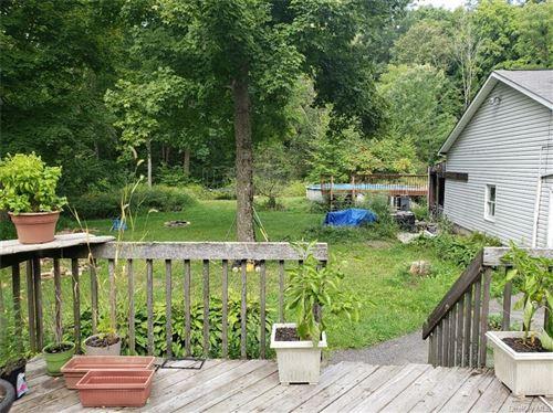 Tiny photo for 481 Roosa Gap Road, Bloomingburg, NY 12721 (MLS # H6051767)