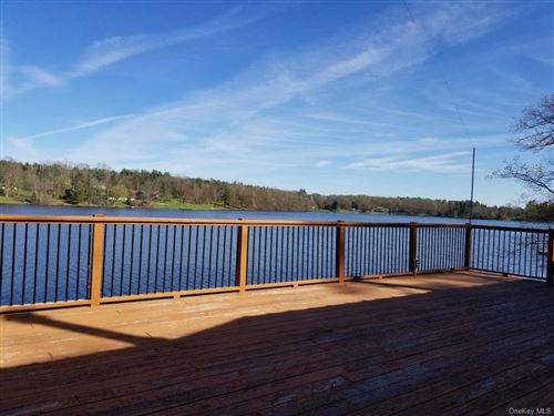 Photo of 6649 State Route 52, Lake Huntington, NY 12752 (MLS # H6112767)