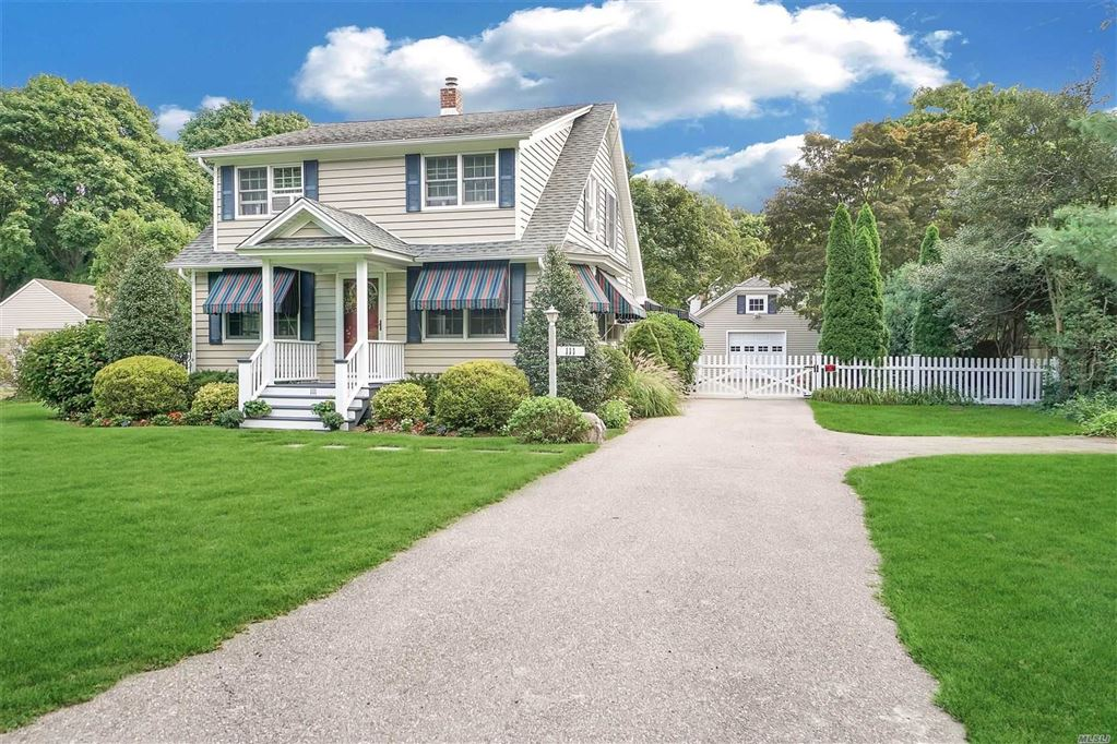 111 Orchard Road, E. Patchogue, NY 11772 - MLS#: 3159767