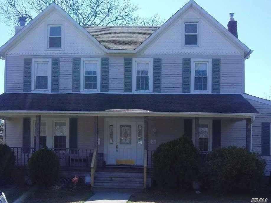 184 Cedar Ave, Patchogue, NY 11772 - MLS#: 3213767