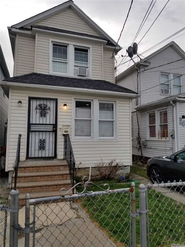 119-08 147th Street, Jamaica, NY 11436 - MLS#: 3121768