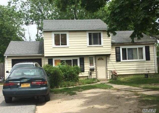621 Americus Avenue, E. Patchogue, NY 11772 - MLS#: 3145768