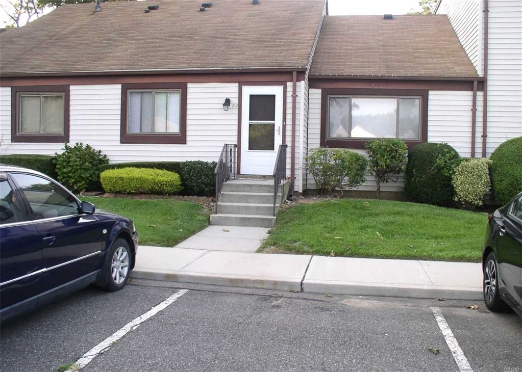 82 Gauguin Court #82, Middle Island, NY 11953 - MLS#: 3163768