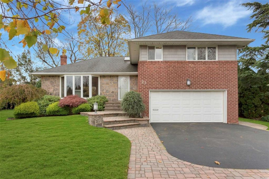 21 Clearland Road, Syosset, NY 11791 - MLS#: 3179768