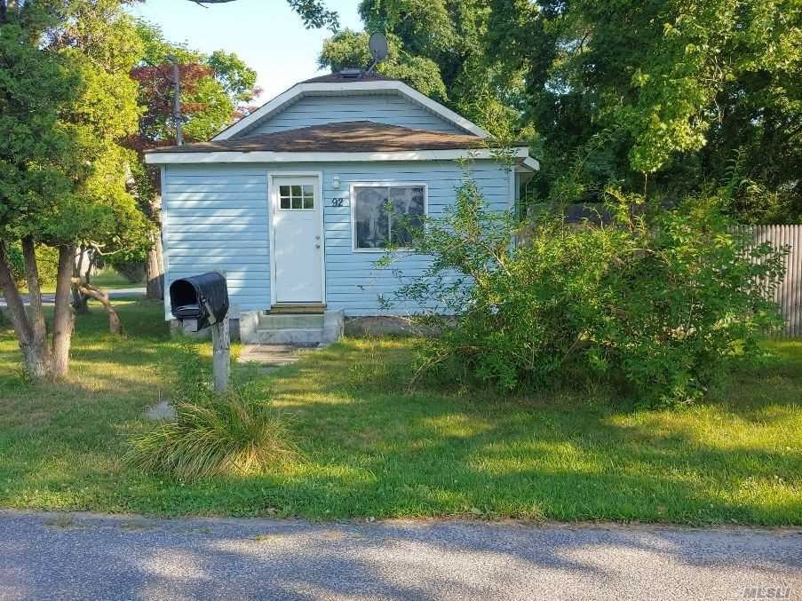 92 Elm Road, Mastic Beach, NY 11951 - MLS#: 3234768